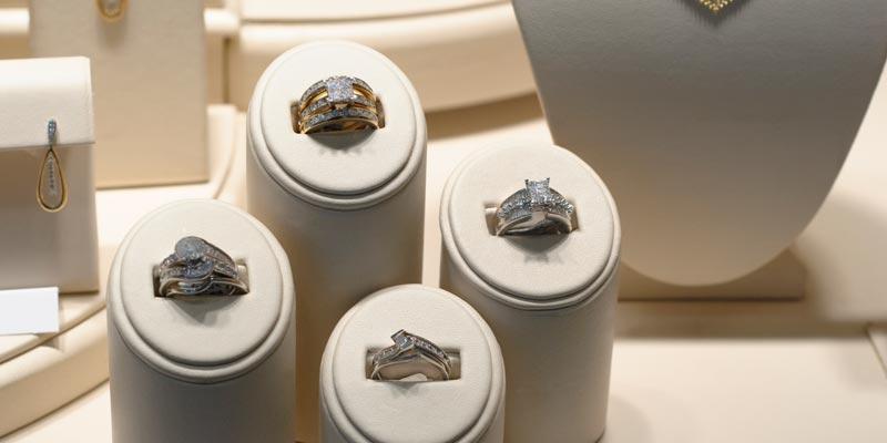 used jewellery