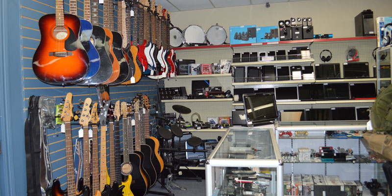 buy used goods for sale